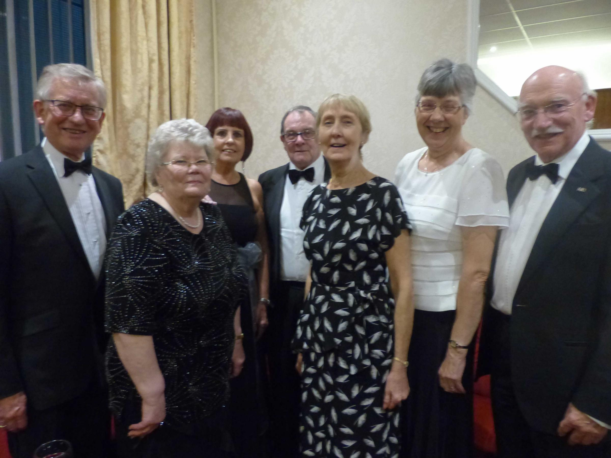 Three Towns Operatic Society Celebrates 50th Birthday In Style