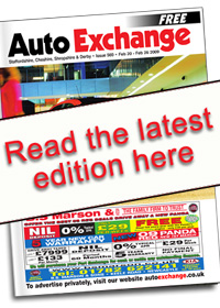 Leigh Journal: auto exchange