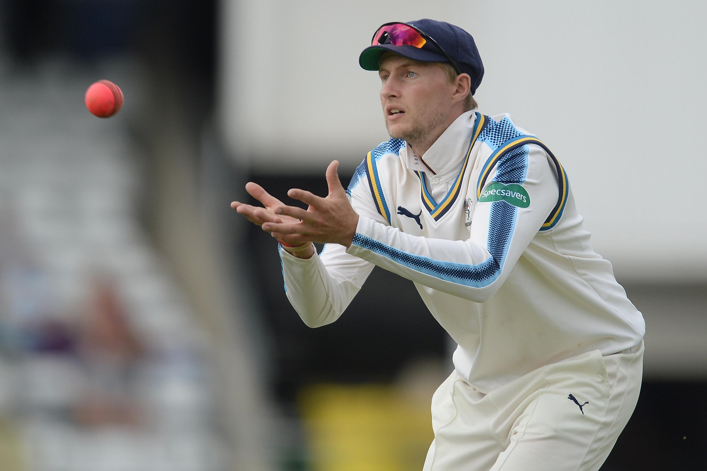 Joe Root has extended his Yorkshire stay