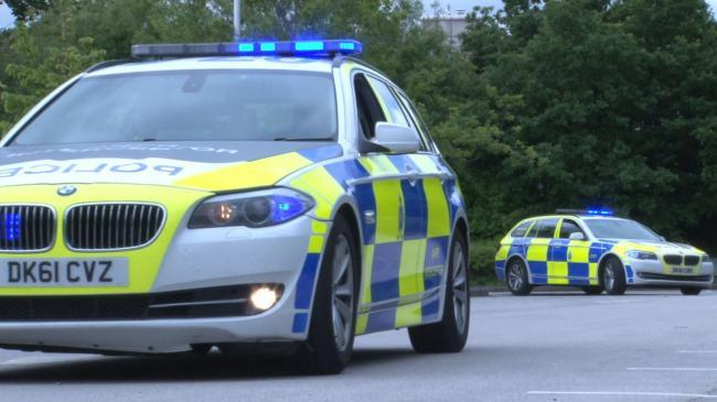 Three men arrested after woman raped in Wigan park - Leigh Journal