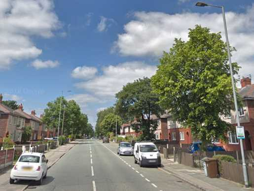 Princes Avenue in Tyldesley. Picture: Google Maps