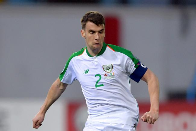 Republic of Ireland skipper Seamus Coleman is hoping Gibraltar can cause further problems in Group D