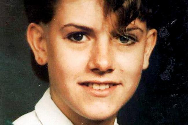 Lisa Hession's body was found on Saturday, December 8, 1984 just before midnight on Rugby Road in Leigh