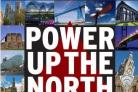 Power Up The North: We join with region's publishers calling for investment in the North