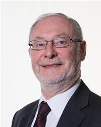 Wigan Council's deputy leader and cabinet member for adult social care, Cllr Keith Cunliffe