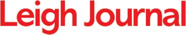 Leigh Journal Logo